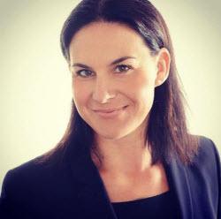 Nicole Armbruster Portrait
